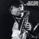 The Phil Woods Quartet/Quintet 20th Anniversary Set
