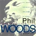 Phil Woods - European Tour Live