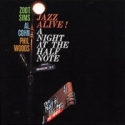 JAZZ ALIVE! A NIGHT AT THE HALF NOTE