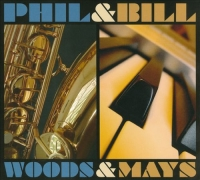 Phil & Bill / Woods & Mays