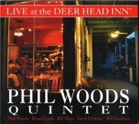 Live at the Deer Head Inn