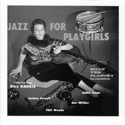 JAZZ FOR PLAYGIRLS
