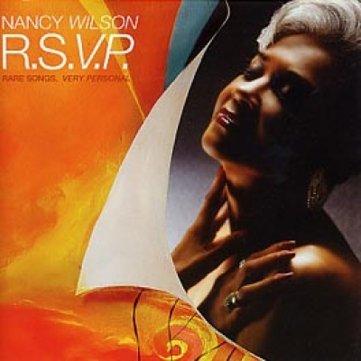 R.S.V.P. (Rare Songs, Very Personal)