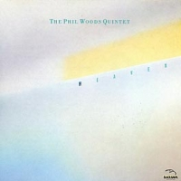 PHIL WOODS QUINTET HEAVEN