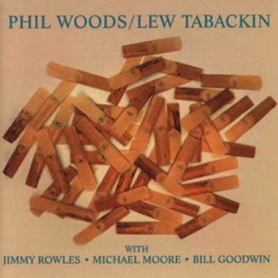 Phil Woods/Lew Tabackin